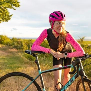 susan flynn cycling triathlon